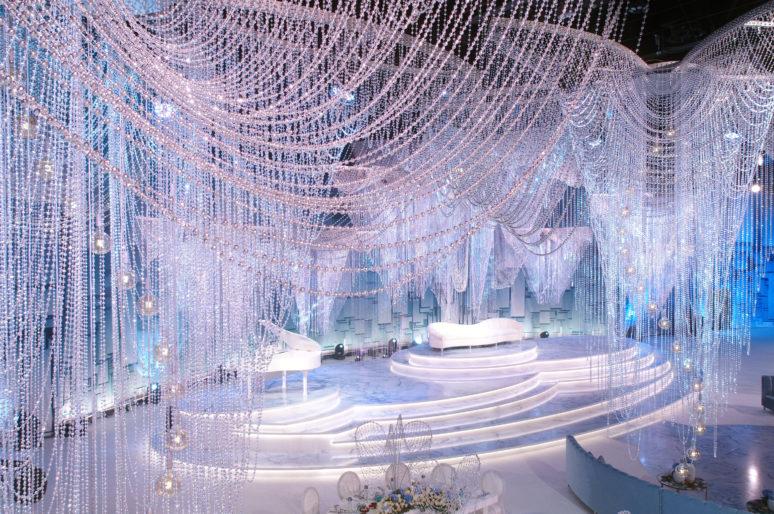 Dubai's Best Event Designer: Worood