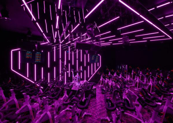 Dubai's Coolest New Workout Studio