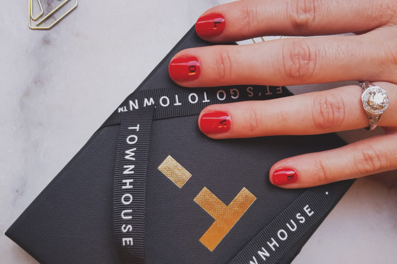 The Only Manicure You Need This Valentine's Day