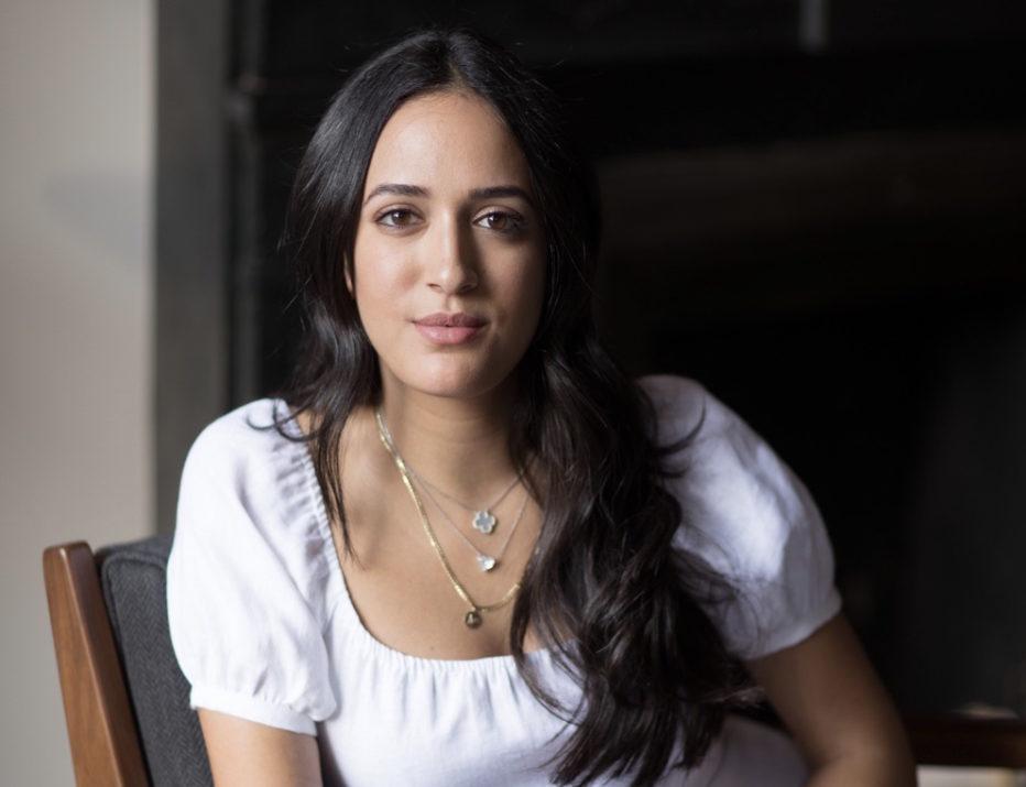 Nicole Akhtarzad Eshaghpour