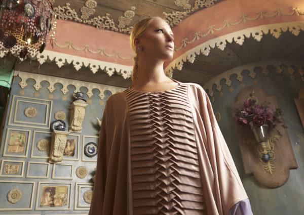 Designers We Love: The Sara Gi SS19 Collection