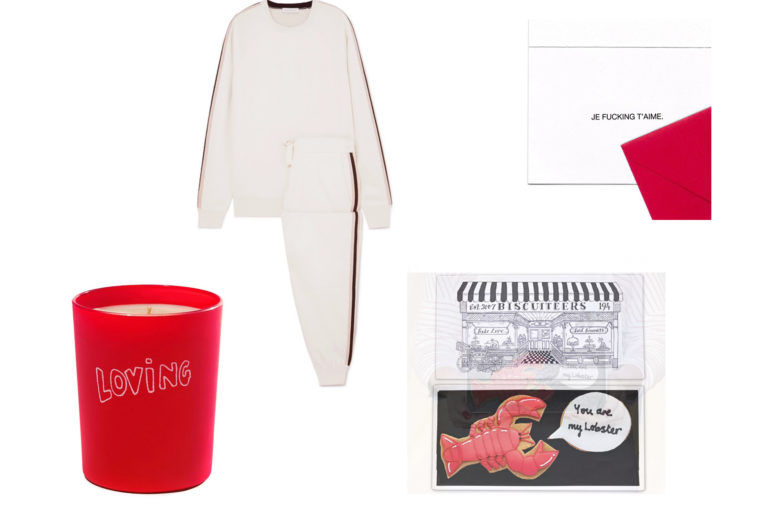 The Ultimate Valentine's Gift Guide For Her