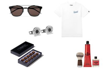 The Ultimate Valentine's Gift Guide For Him