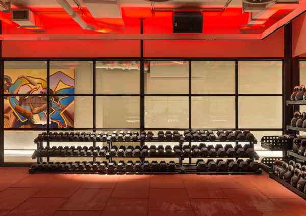 Core Collective's Instructors Give Us The Fitness 101