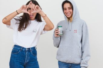 The T-Shirt Brands We're Obsessed With