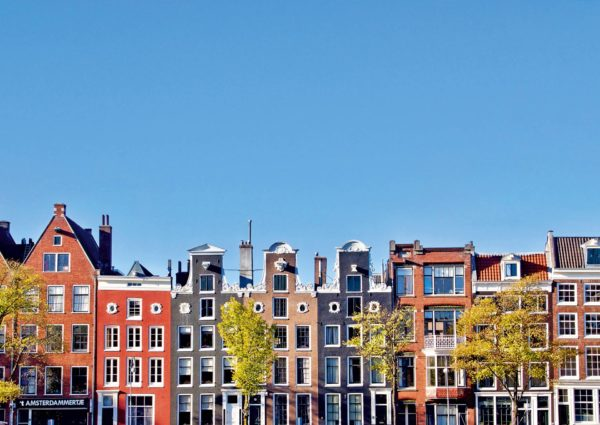 A Guide To Amsterdam