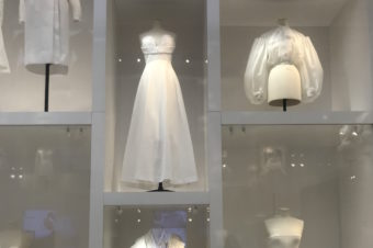 Delving into, Dior: Designer of Dreams at the V&A