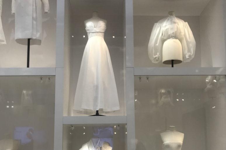 Delving into, Dior: Designer of Dreams at the V&A