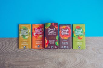 Seed & Bean: Our Current Chocolate Crush