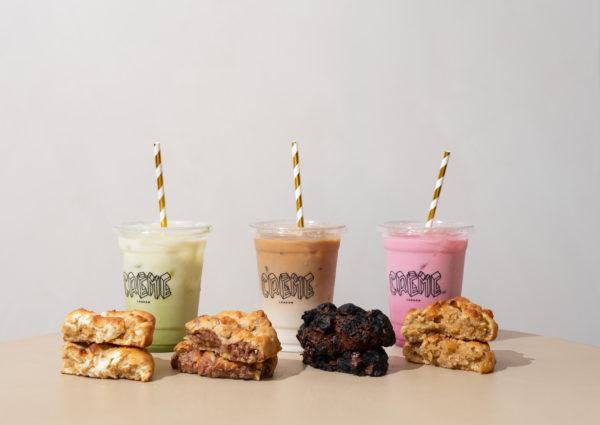 Our New Go-To Dessert Destination: Crème