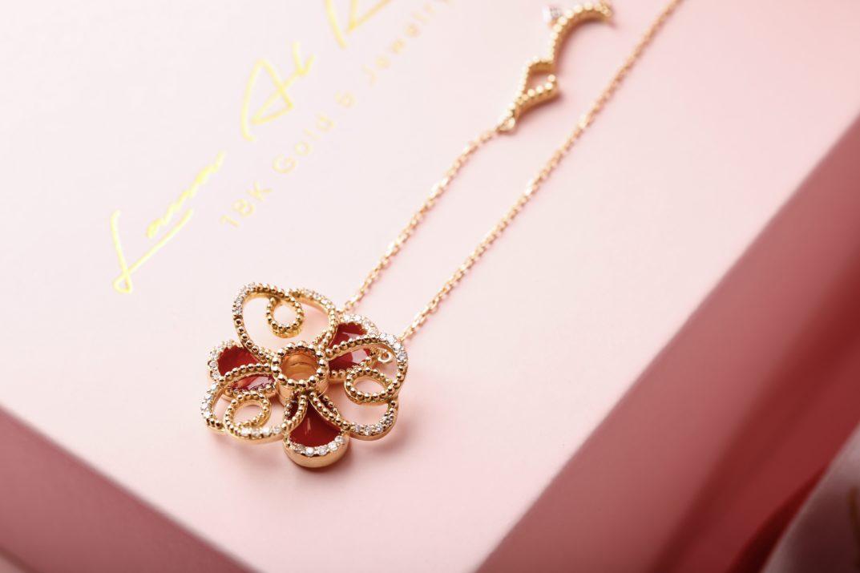 Lana Al Kamal Jewelry