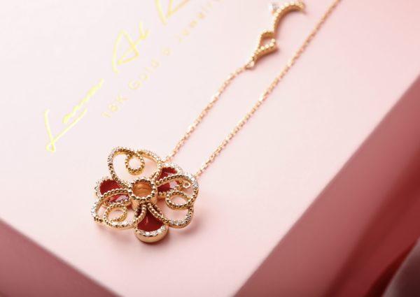 #AmanqiLoves: Lana Al Kamal Jewelry
