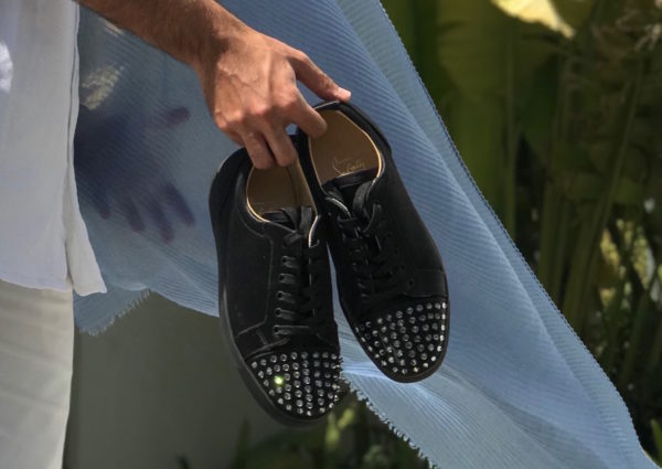 #AmanqiHomme: 15 Shoes You Need Before Summer Starts