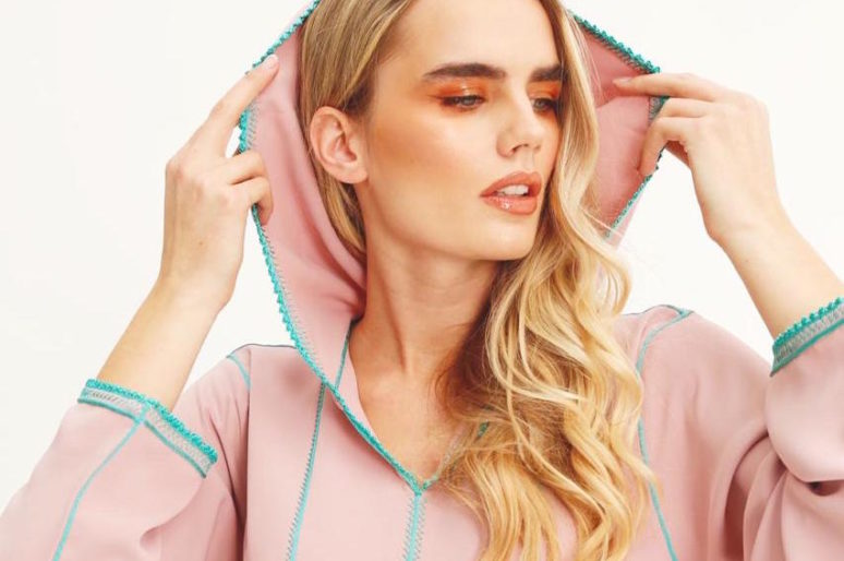 Inside NUAGE'S Moroccan Collection
